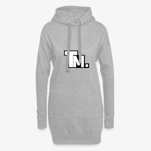 TM - TatyMaty Clothing - Hoodie Dress