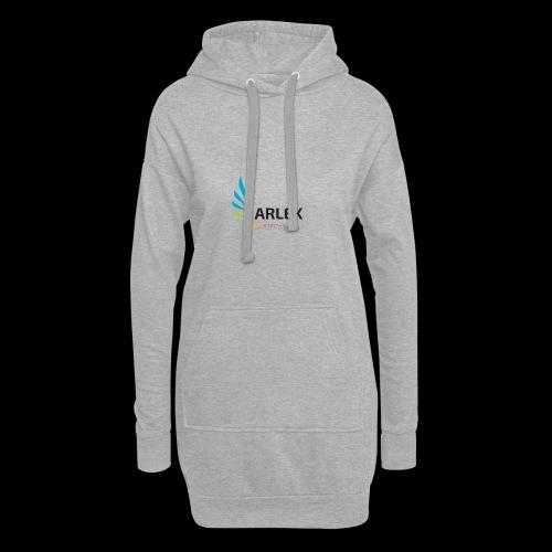 ARLEK CYPETAV - Sweat-shirt à capuche long Femme