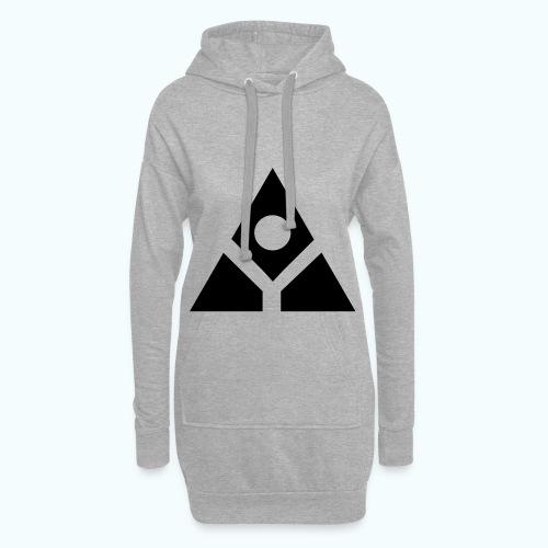Trinity - Hoodie Dress