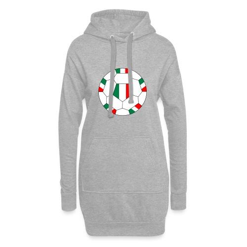 Italien Fußball - Hoodie-Kleid