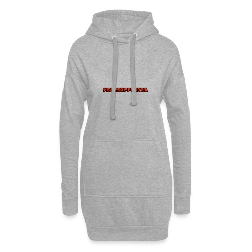 Yglcsupporter Phone Case - Hoodie Dress