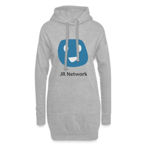 JR Network - Hoodie Dress
