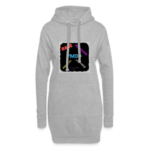 Pmdd symptoms - Hoodie Dress