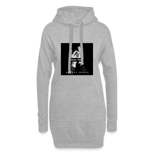 Love OUtta barz - Hoodie Dress