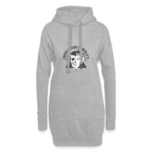 ''From Fiction To Reality'' Merchandise - Hoodiejurk