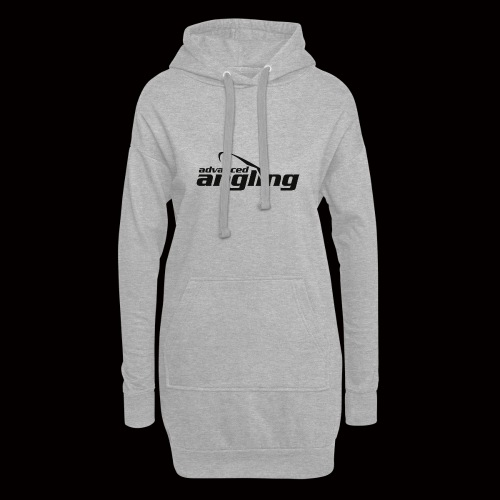 Advanced Angling - Hoodie Dress
