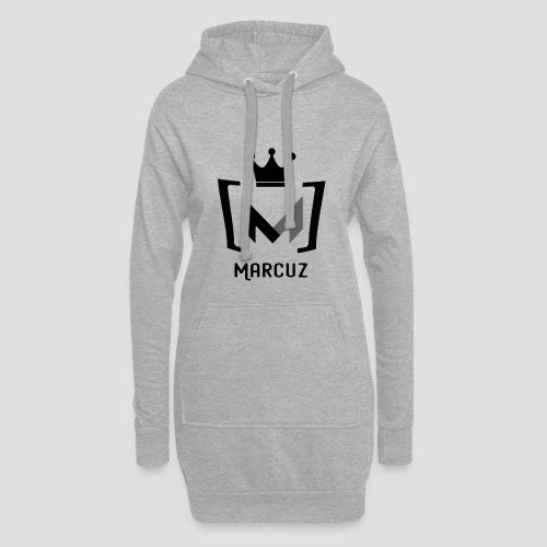 Marcuz - Hoodiejurk