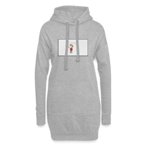received_552517744928329 - Hoodie Dress