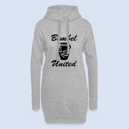 Bembel United Hessen - Hoodie-Kleid