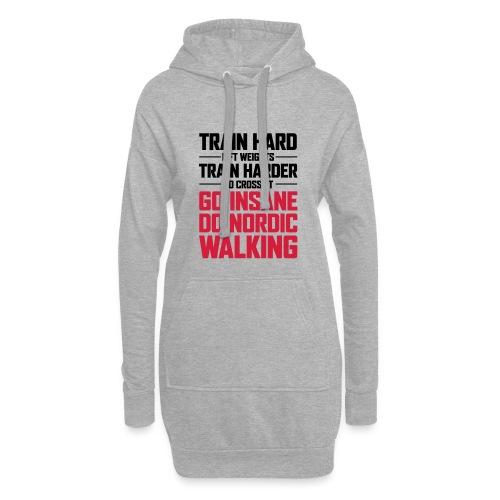 Nordic Walking - Go Insane - Hupparimekko