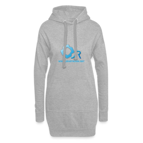 Official Logo - Hoodie Dress