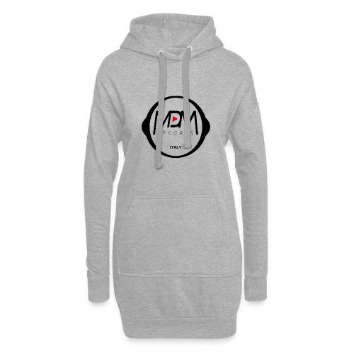 MDM Records Logo Ufficiale - Vestitino con cappuccio