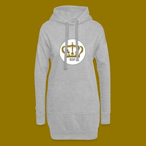 RoyalSiPlus Krone - Hoodie-Kleid