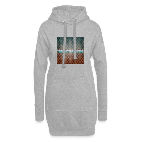 TheRayGames Merch - Hoodie Dress