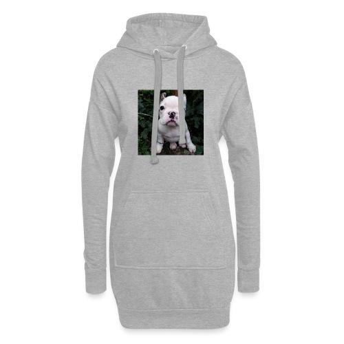 Billy Puppy 2 - Hoodiejurk