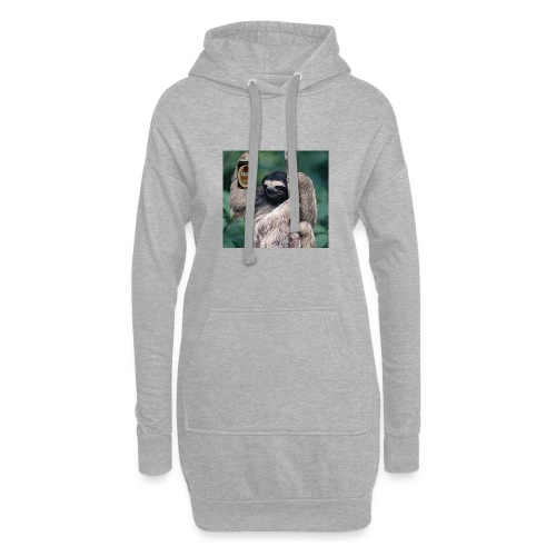 dovendyr - Hoodie-kjole