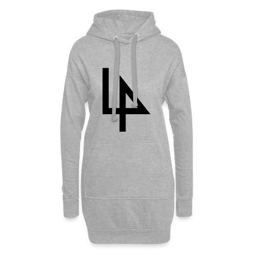4 - Hoodie Dress