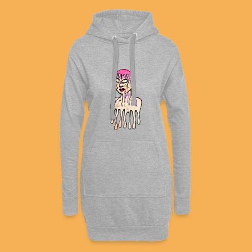 Drippy - Hoodie Dress