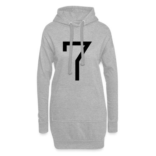 7 - Hoodie Dress