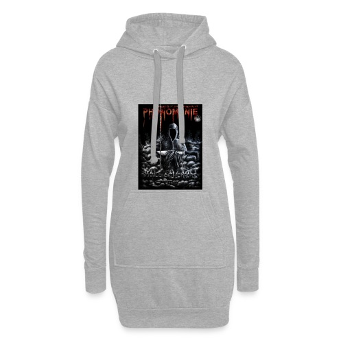 Phonomanie House of Horrors Edition - Hoodie-Kleid