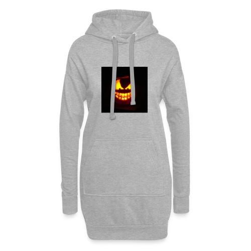 halloween jack - Vestitino con cappuccio