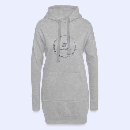 Stargazing UK - Hoodie Dress