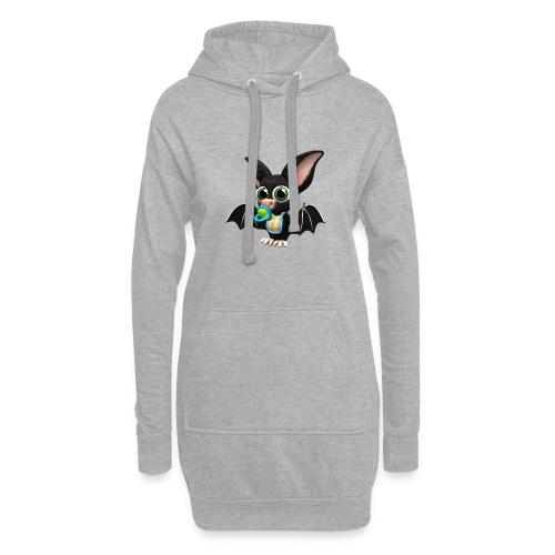 Farmerama Baby Fledermaus - Hoodie-Kleid