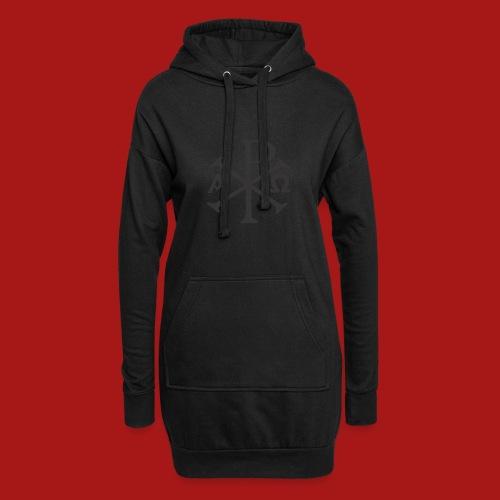 Kompasset-AP - Hoodie-kjole