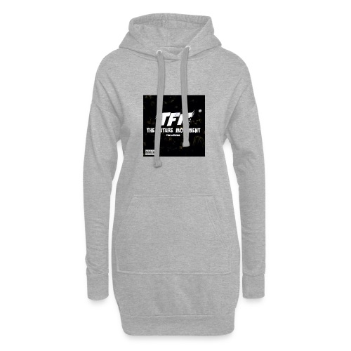 The Future Movement (black) - Hoodiejurk