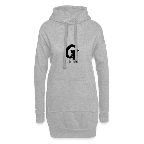 De Greggies - Sweater - Hoodiejurk