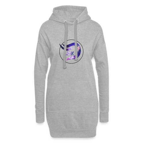 Daza Link Galaxy Theme Merchandise - Hoodie Dress