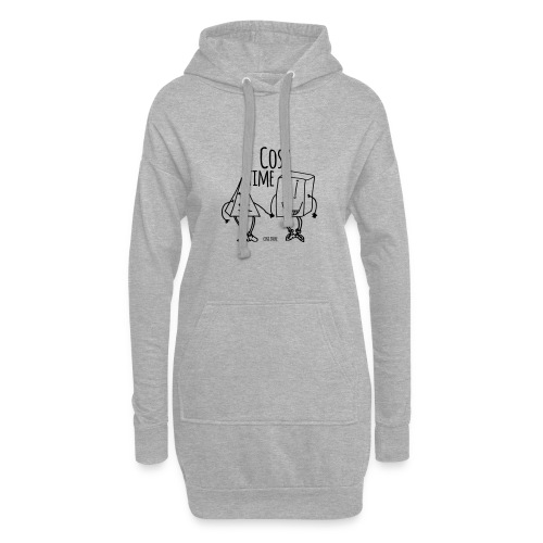 couple like that - Hoodie Dress