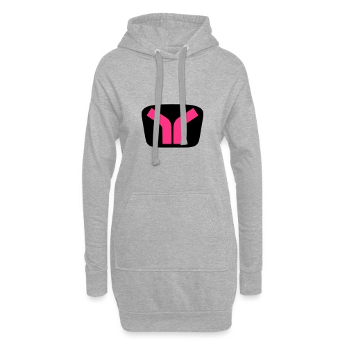 Yugo logo colored design - Hoodie Dress