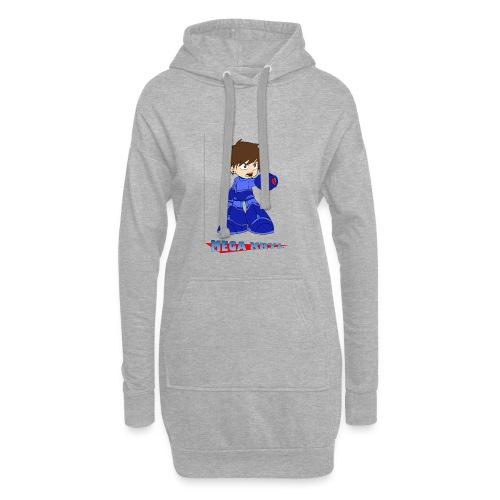 MegaKryl! - Hoodie Dress