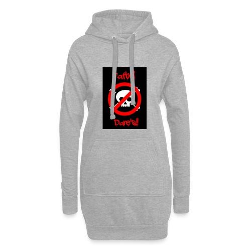 Fatboi Dares's logo - Hoodie Dress