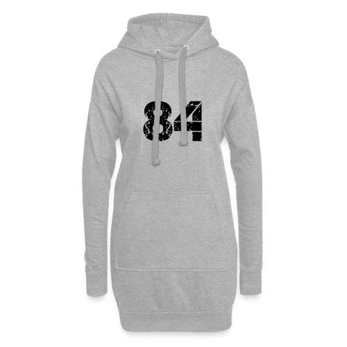 84 vo t gif - Hoodiejurk
