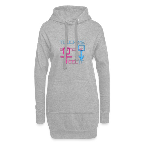 Sex and more on - Hoodie Dress