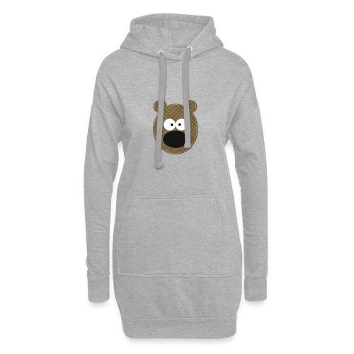 Little Bear - Vestitino con cappuccio