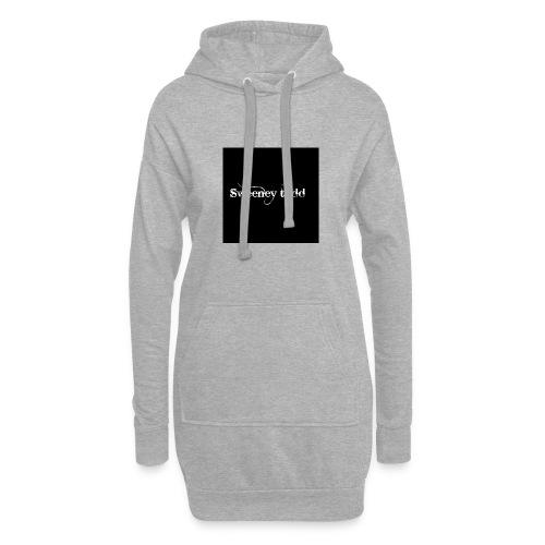 Sweney todd - Hoodie-kjole
