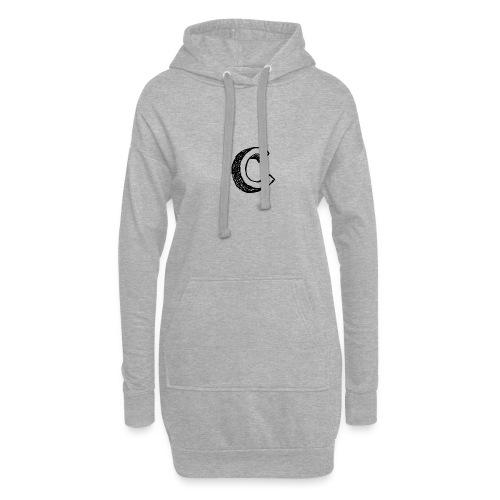 Cray MausPad - Hoodie-Kleid