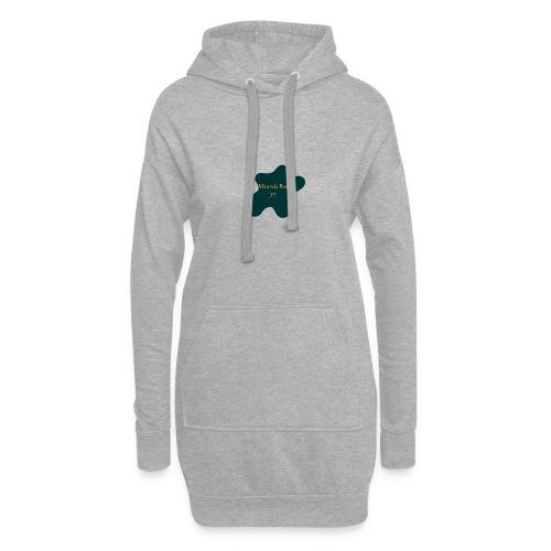 Miranda Bos_YT Merchandise - Hoodiejurk