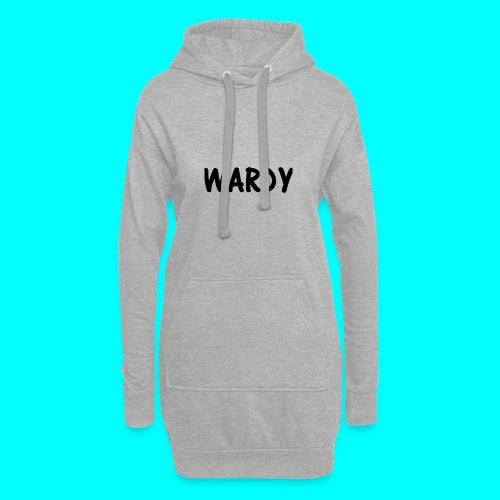 Wardy - Hoodie Dress