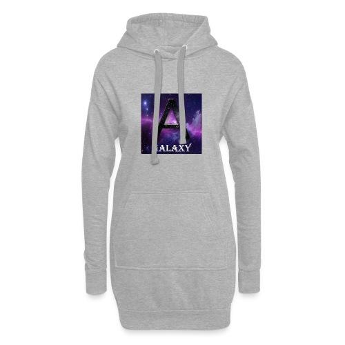 AwL Galaxy Products - Hoodie Dress
