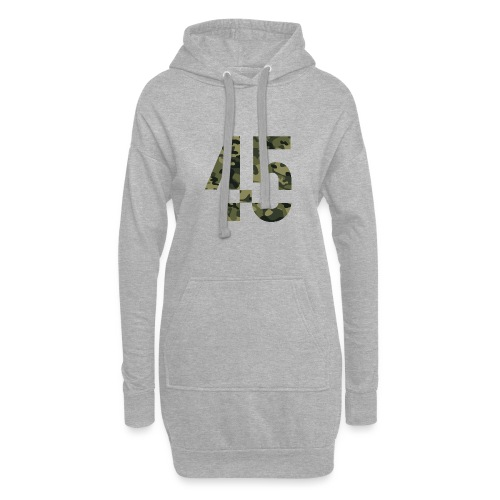 45 Camo - Luvklänning