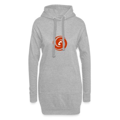 Logo Cinnox - Hoodie-Kleid