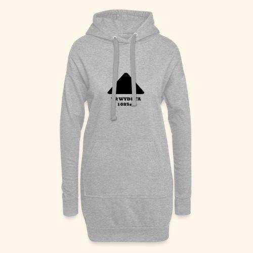 Snowdon - Hoodie Dress