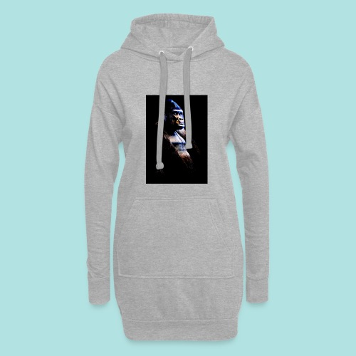 Respect - Hoodie Dress