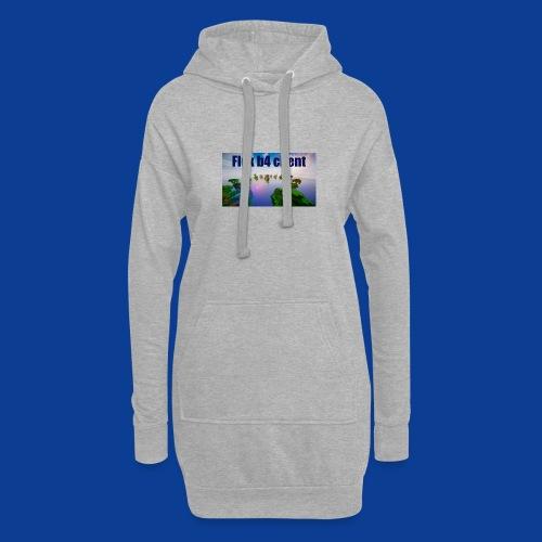 Flux b4 client Shirt - Hoodie Dress