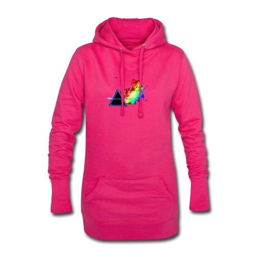 FantasticVideosMerch - Hoodie Dress