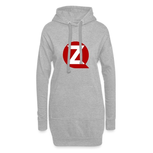 QZ - Hoodie Dress